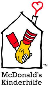 Logo der McDonald's Kinderhilfe - Partner des ambulanten Pflegedienst Essen