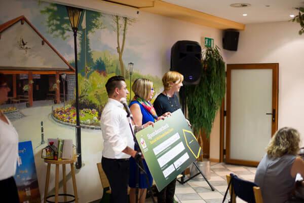 10 Jahre ambulanter Pflegedienst in Essen